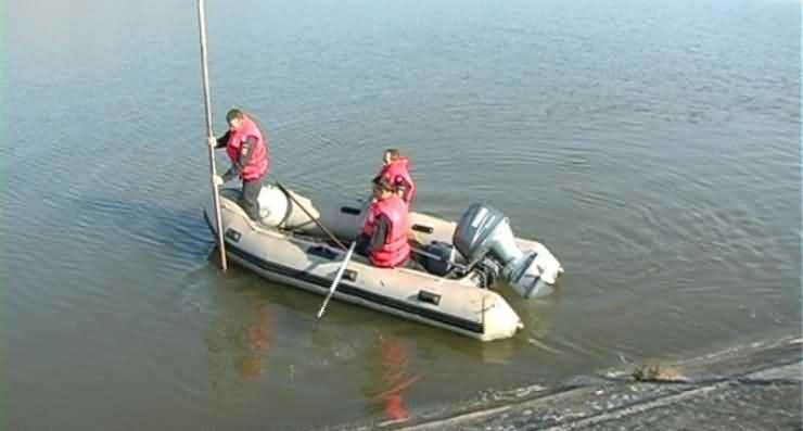 Femeie înecată în Someș,  în zona localității Oar