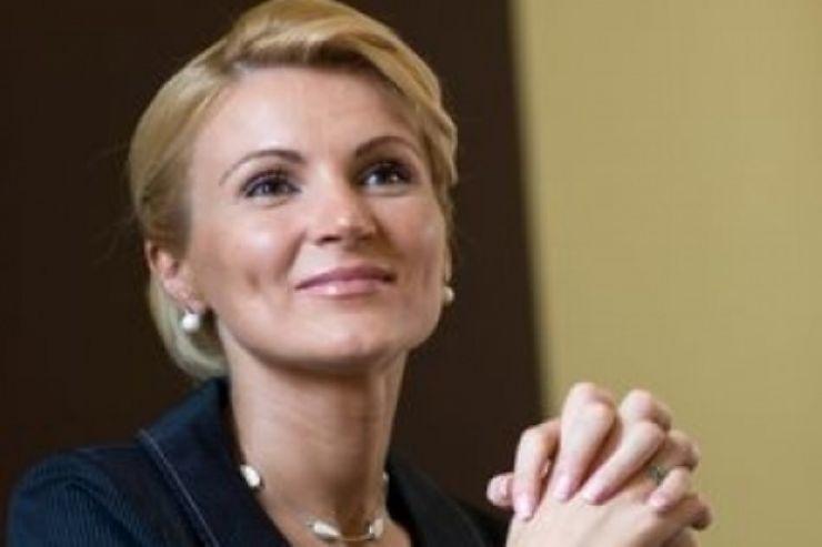 Andreea Paul va candida pentru un nou mandat de deputat în Ţara Oaşului