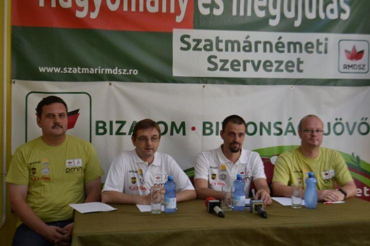 Cea mai reușită ediție a Zilelor Maghiare Partium 2015