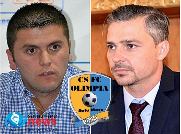 Dan Băbuț, acuzat de Adrian Cozma că este implicat într-un dosar penal legat de activitatea sa la Olimpia. Băbuț, hotărât să-l dea în judecată