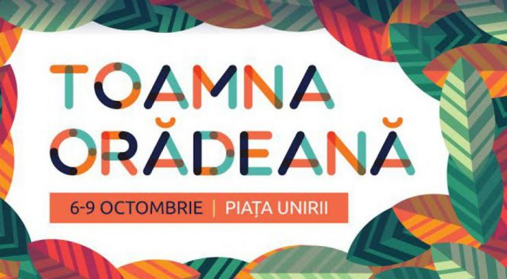 În octombrie debutează o nouă ediție a TOAMNEI ORĂDENE