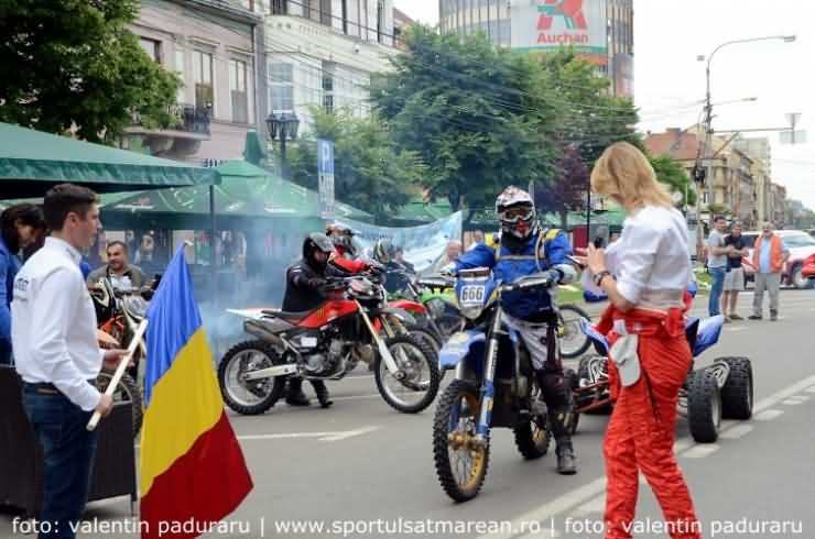 """Rally Raid. START în Campionatul Național - Trofeul """"Paul Badea"""" (Foto&Video)"""