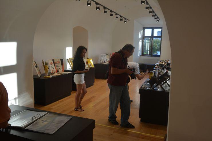 S-a deschis Muzeul de Fotografie în Cetatea Oradea