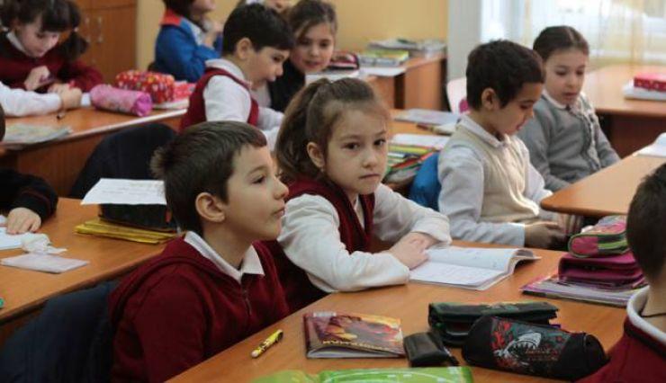 Evaluarea națională la finele clasei a II-a