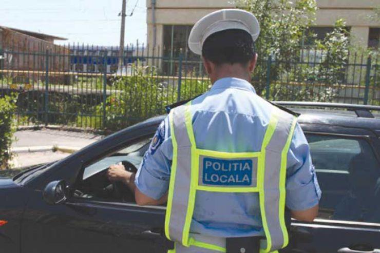 Vrei să lucrezi la Poliția Locală? Zece posturi vacante scoase la concurs