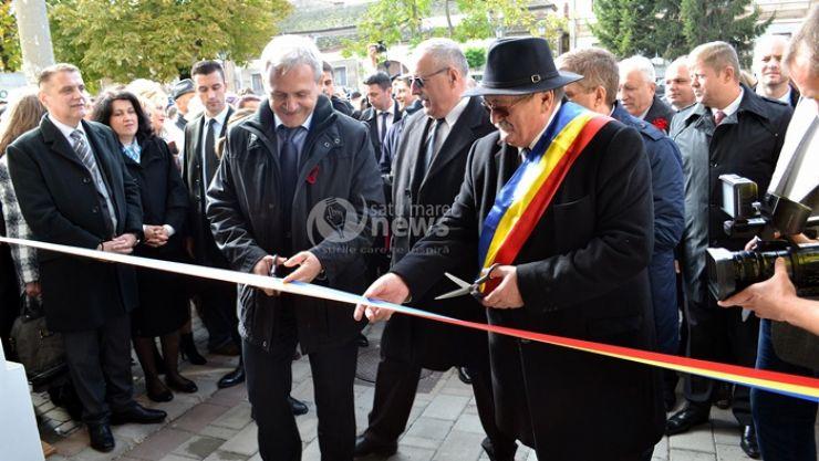 Primăria Carei bate Timișoara