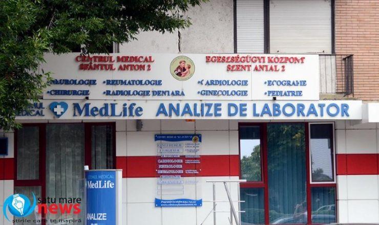 Stranierii au luat cu asalt cabinetele stomatologice din Satu Mare