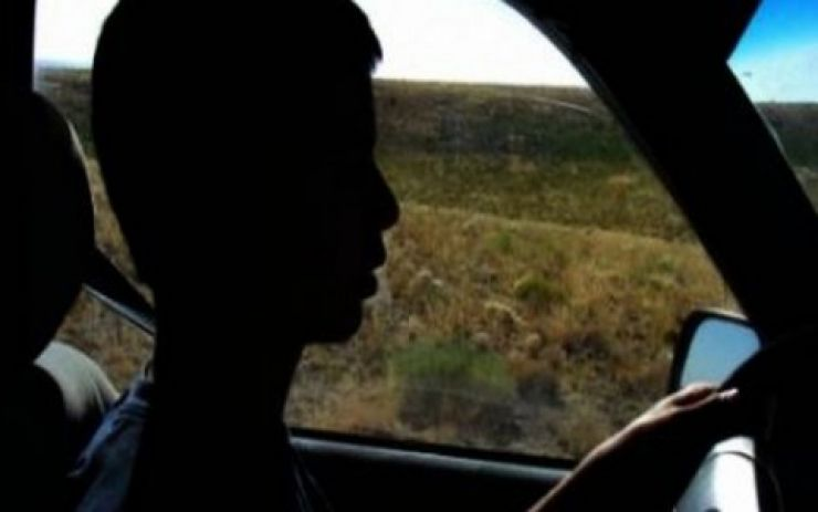 Minor, prins în Salonta la volanul unei mașini neînmatriculate