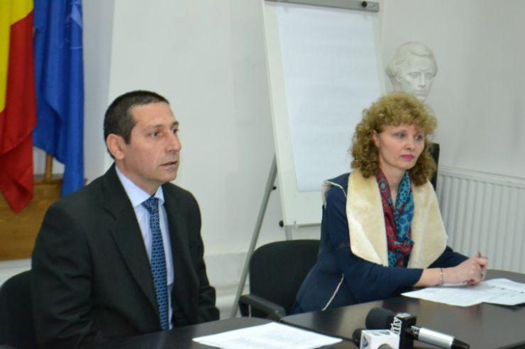 Călin Durla va candida din nou pentru funcția de inspector școlar general din cadrul ISJ Satu Mare
