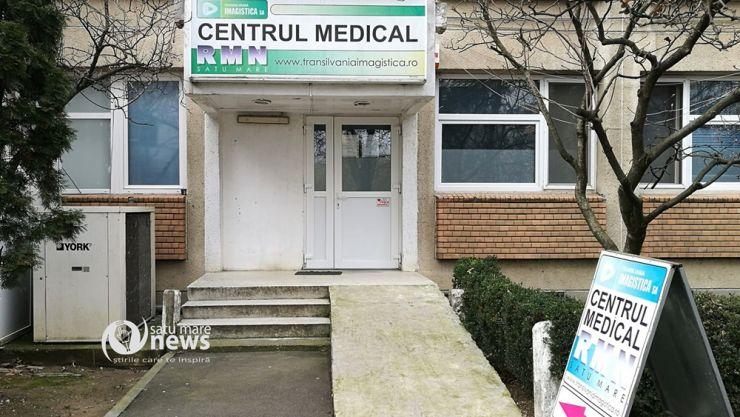 Liste de aşteptare la RMN. Fonduri pentru tomograf