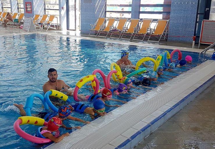 Important. În 14 și 15 august nu se țin cursuri de înot la ștrandul Aquastar