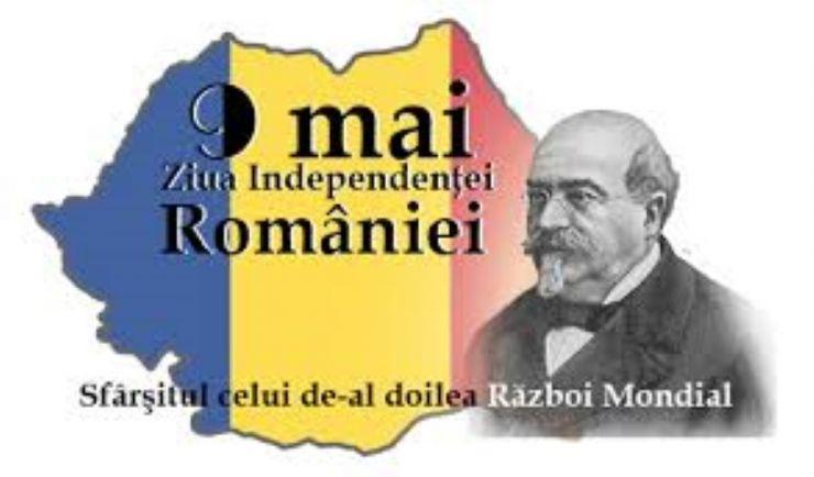 Manifestări dedicate Zilei Independenței de Stat a României, la Carei