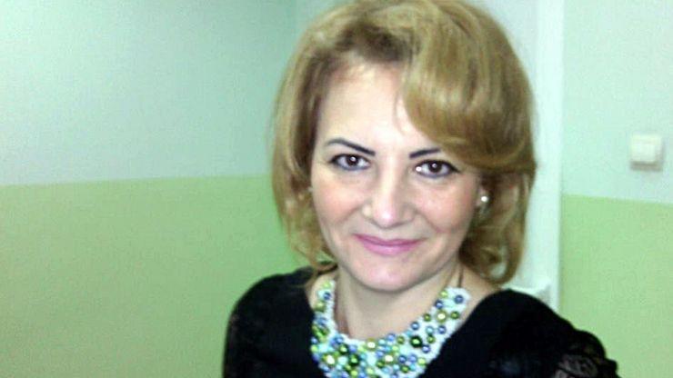 Diana Duțescu, singurul director de școală de nota 10 din județul Satu Mare