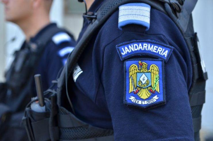 Jandarmeria Satu Mare angajează specialişti din sursă externă