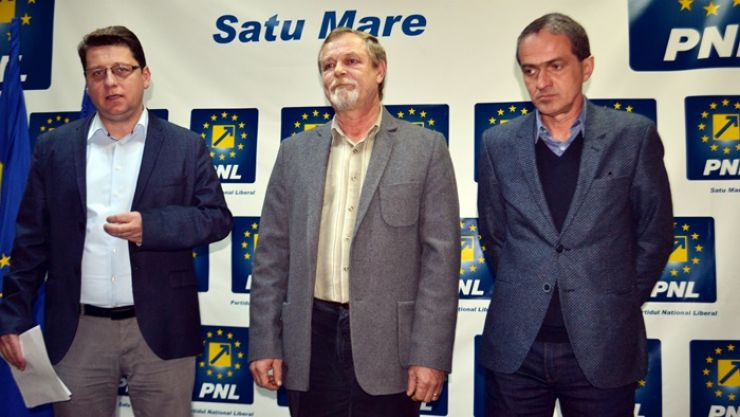 Președintele Organizației Pensionarilor și Vârstei a Treia a PNL Satu Mare solicită demisia de onoare a conducerii PNL Satu Mare