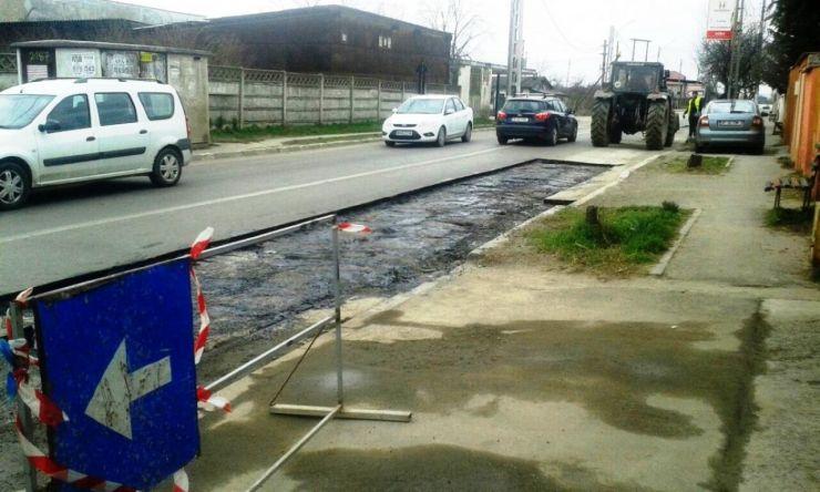 """Kereskenyi Gabor: """"Nu putem estima când vom avea un contract pentru întreţinerea drumurilor"""""""