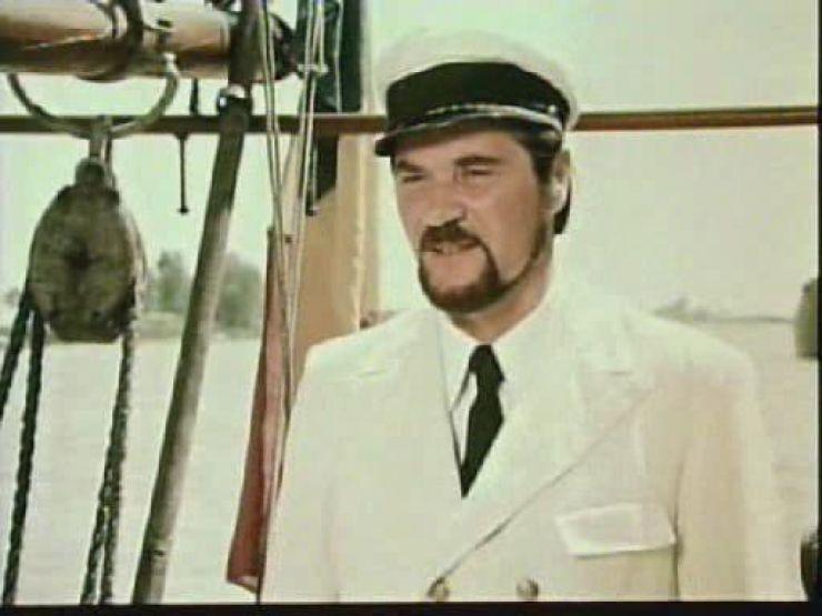 A murit actorul Ion Besoiu