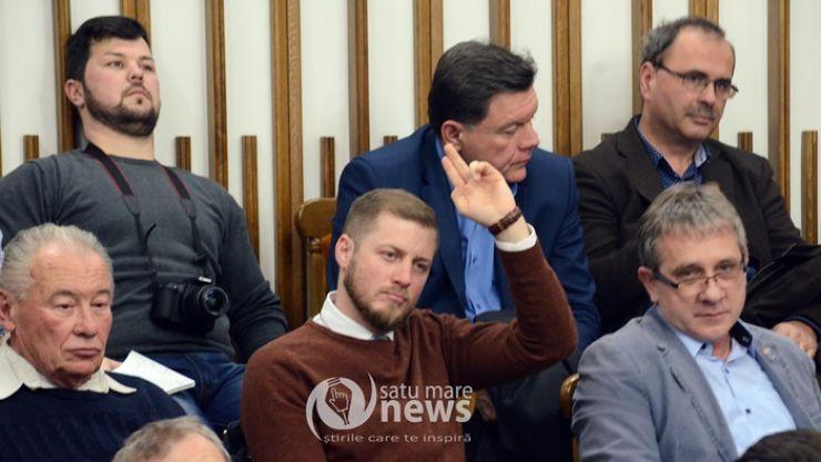Băbășan va depune o plângere la Prefectură împotriva hotărârii de majorare a taxei de salubrizare