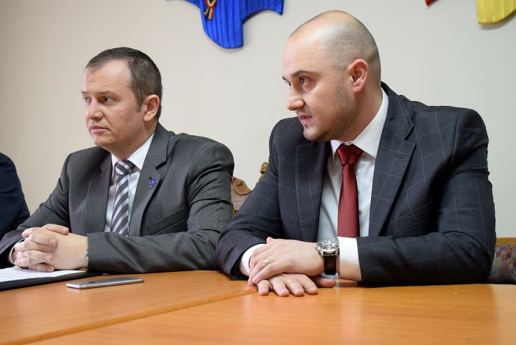 Virgil Dragoș a renunțat la Sport pentru Agricultură