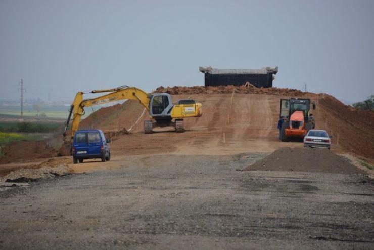 După autostrăzi, varianta de ocolire a Sătmarului e cea mai mare și complexă investiție a CNAIR