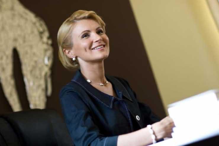 Andreea PAUL: TVA redus la 5% la cărți, manuale, ziare, reviste și pentru accesul la muzee, monumente, alte evenimente culturale, cinematografice sau sportive