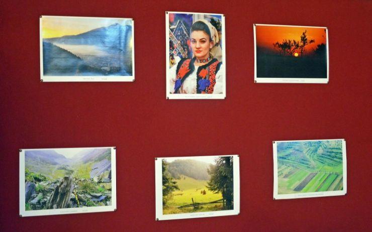 Expoziţie de fotografie de Ziua Naţională a României la Castelul din Carei