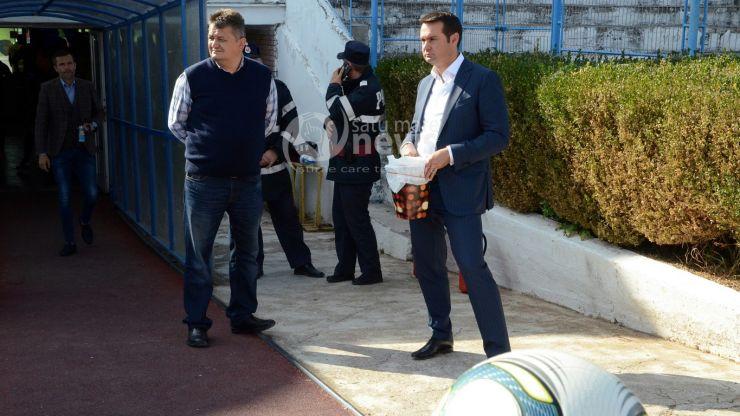 Primarul din Baia Mare, Cătălin Cherecheș, arestat preventiv