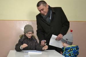 Candidații UDMR Satu Mare la alegerile parlamentare au votat