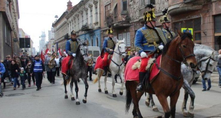 Kelemen Hunor va fi prezent mâine la Satu Mare, de Ziua Maghiarilor de Pretutindeni