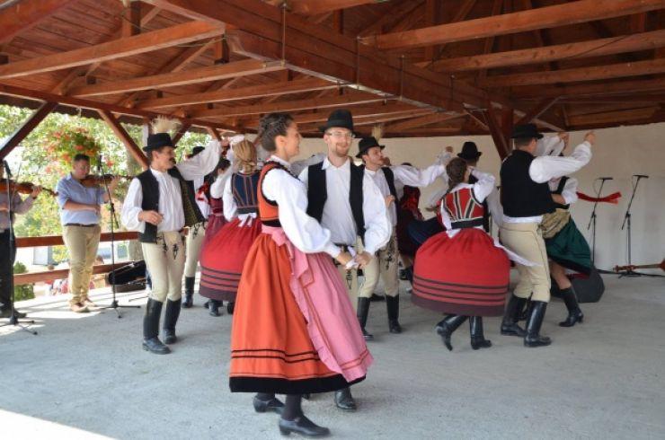 Festivalul de Folclor al Naţionalităţilor, la Carei