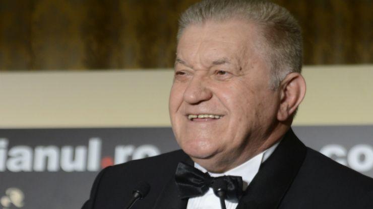 """Actorul Dorel Vișan jurizează concursul de recitări """"Recitatio"""" de  la Satu Mare"""