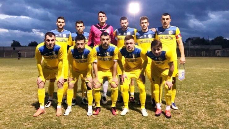 Meci amical   FC Olimpia Satu Mare 0 – 0 Digenis Ypsonas