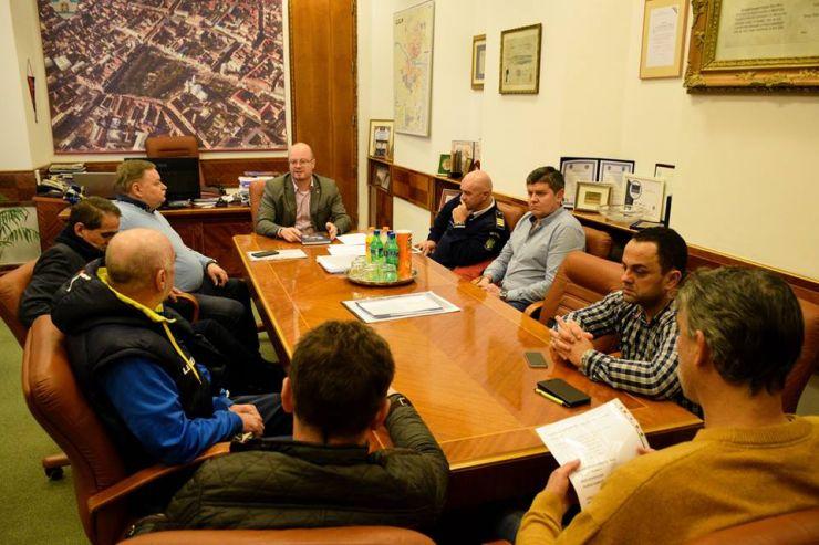 Primăria Satu Mare caută soluții pentru salvarea grupelor de copii și juniori ai Olimpiei