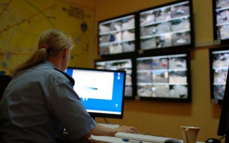 Sute de contravenții surprinse de camerele video în municipiul Satu Mare