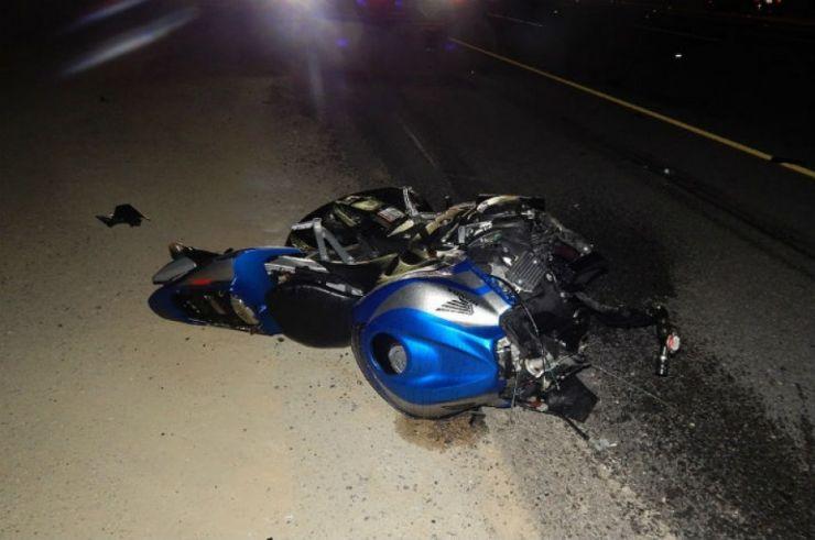 Accident   Un mopedist a decedat