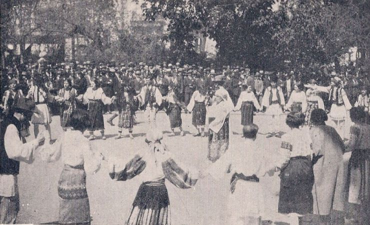 Unirea Principatelor Române va fi marcată la Carei