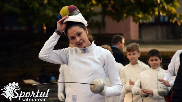 """""""FlashMob România 2016"""" a atras sătmărenii în pasajul """"Corneliu Coposu"""""""