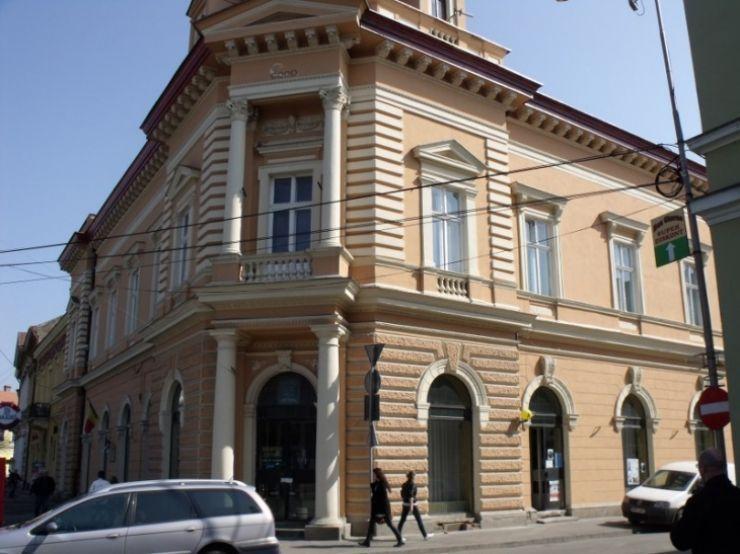 """Lansarea volumului de versuri """"Zbor în amurg"""", la Biblioteca Județeană Satu Mare"""
