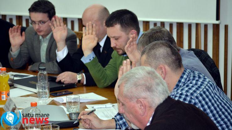 Ștrandul municipal rămâne familiei Țânțaș, iar organigrama Primăriei Satu Mare, blocată