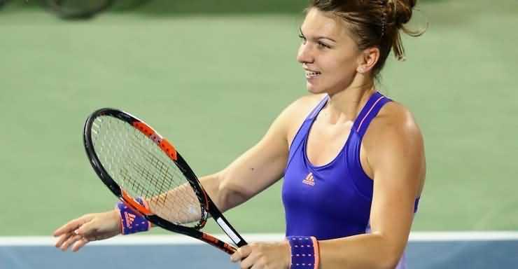 Simona Halep a câștigat turneul de la Indian Wells