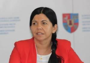 Marcela Papici, singurul candidat înscris pentru postul de mananger al Spitalului Județean de Urgență Satu Mare