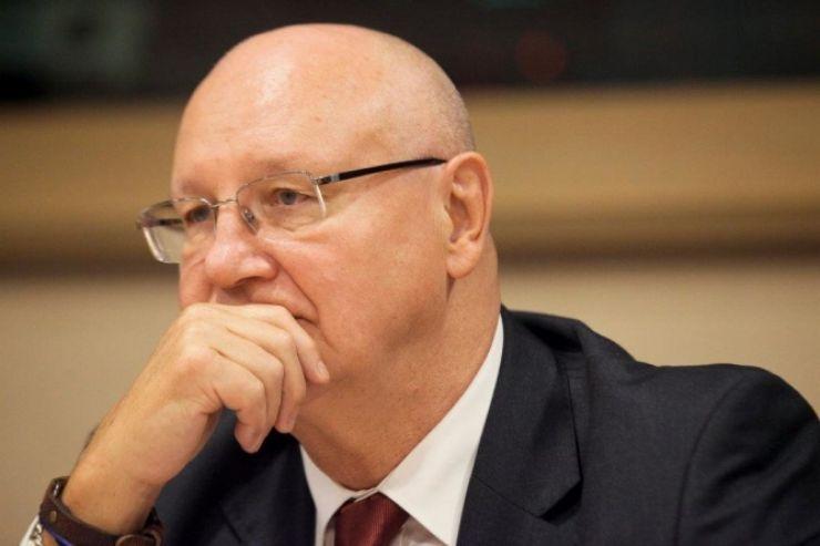 Ioan Mircea Pașcu, reales vicepreședinte al Parlamentului European
