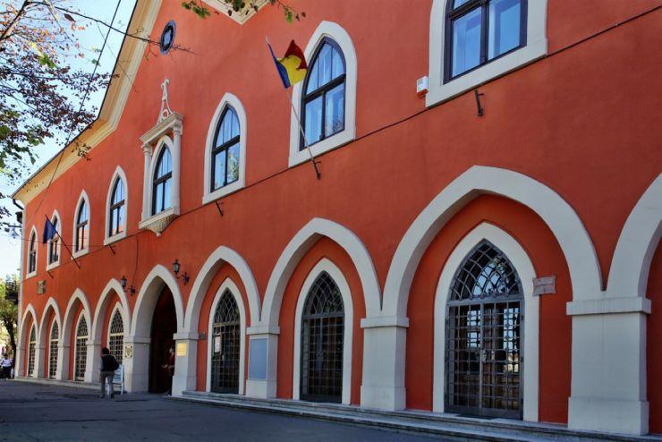 """Muzeul de Artă găzduiește expoziția """"Transilvania, Bucovina și Basarabia în perioada Marelui Război"""""""