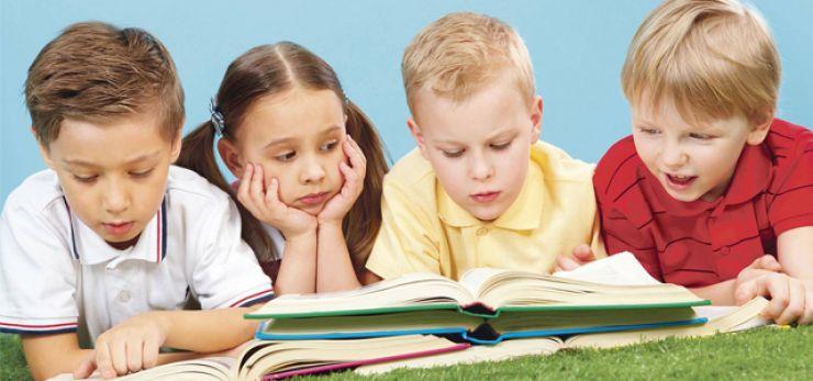 """""""O oră de poveste..."""", un nou proiect pentru copii derulat de Biblioteca Județeană Satu Mare"""