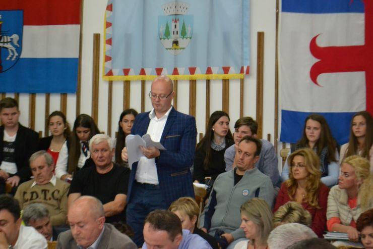 Modificarea statutului AS FC Olimpia 2010, pe ordinea de zi a ședinței extraordinare a CL Satu Mare