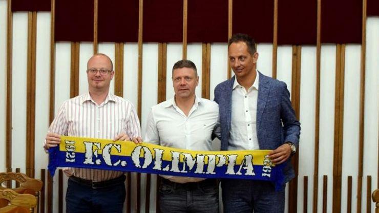 Liga 2 | Antrenor nou la Olimpia Satu Mare