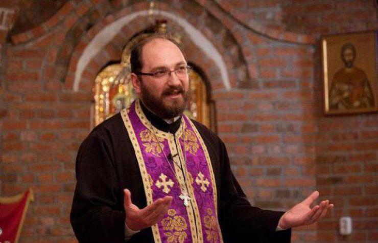 Preotul Constantin Necula va susține o conferință la Satu Mare