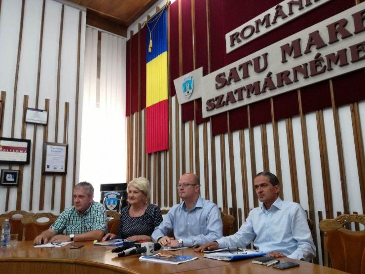 Raportul lui Kereskenyi Gabor după un an de mandat