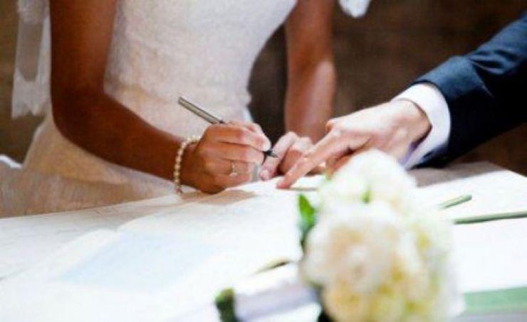 Peste 250 de tineri sătmăreni şi-au programat căsătoria civilă online. VEZI cea mai solicitată perioadă