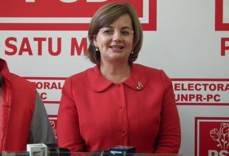 PSD Satu Mare are 12 candidaţi la parlamentare
